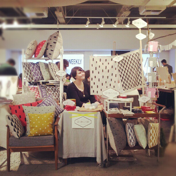 Renegade craft fair los angeles is this weekend for Craft fairs los angeles