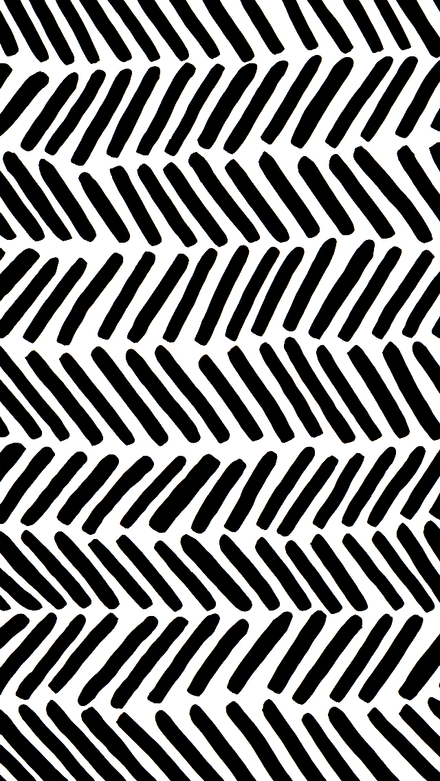 Chevron Pattern Wallpaper http://cottonandflax.wordpress.com/2013/01/09/free-patterned-iphone-wallpaper-january/