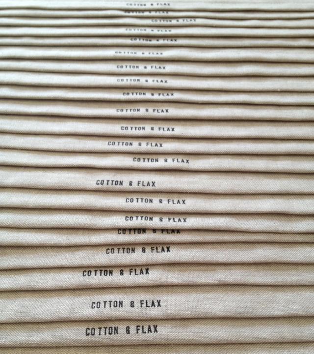 interior pillow labels
