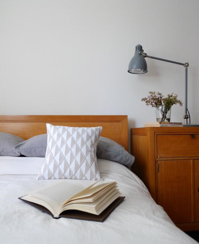 Cotton & Flax pillow