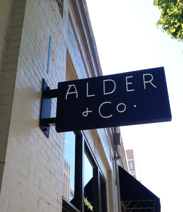 alder & co