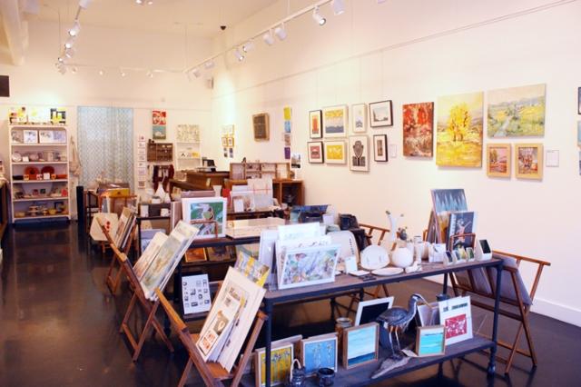 collector shop