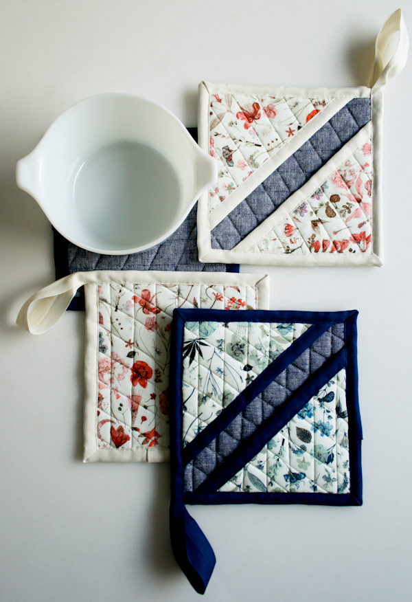 liberty potholders